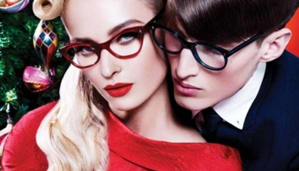 1950's Glasses -1955 Video, Fashion Chic Eyewear