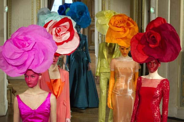 Hats – Haute Couture, Royal Ascot Fever 2012