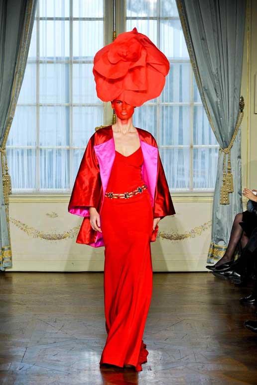 Hat, haute-couture-dresses 2012