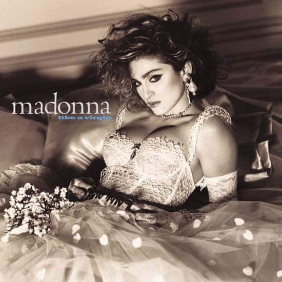 Madonna Fashion Icon for over 25 years (15)