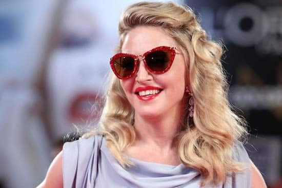 Madonna Fashion Icon for over 25 years (17)