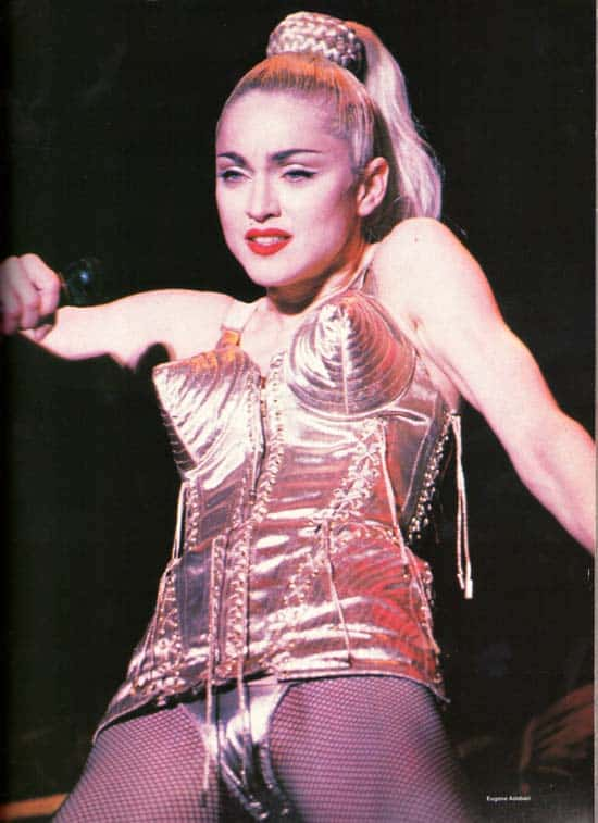 Madonna Fashion Icon for over 25 years (19)