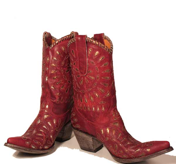 Azteca_red,R.Soles,cowboy-boots