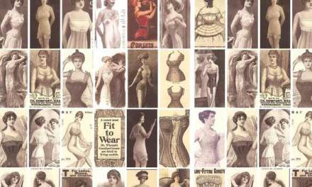 Corsets – Should You Be Wearing That Outside?