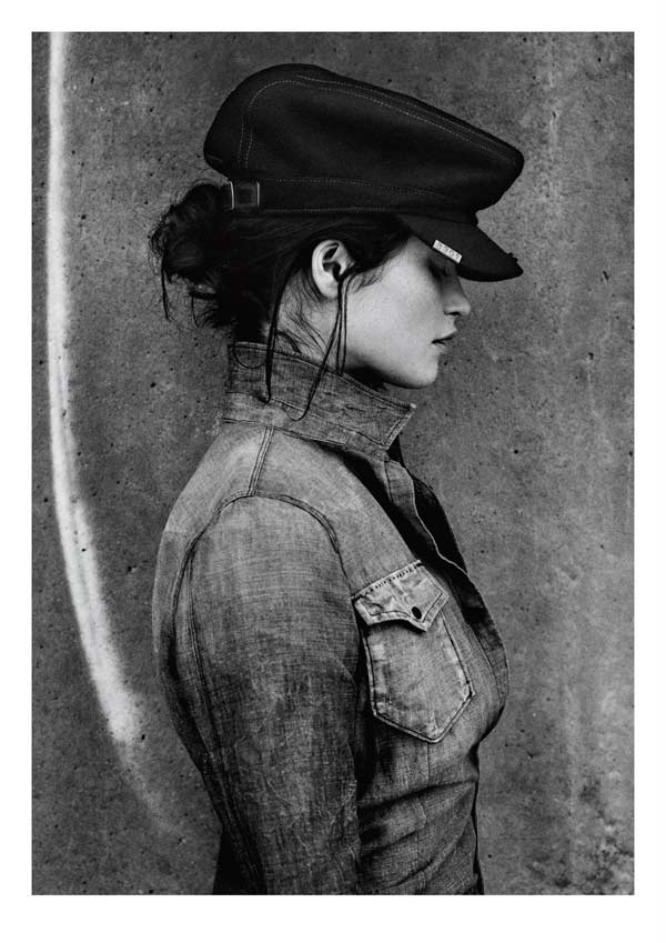 g-star women's denim jacket