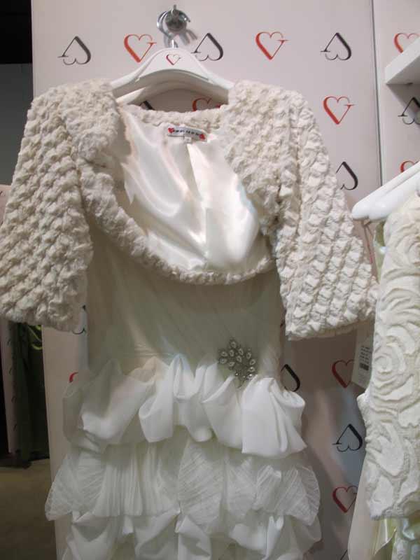 Veneno En La Piel wedding dresses
