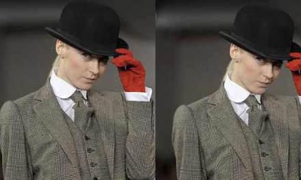 Ralph Lauren – The Three Piece Suit To Embrace