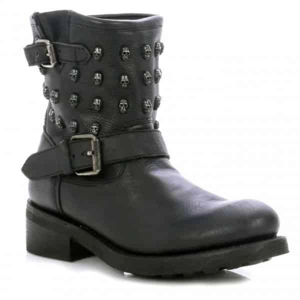 ASH boots skull womens 2012