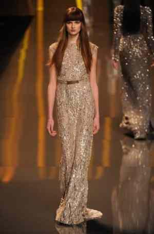 Ellie Saab - Autumn Winter 2012 Collection (20)