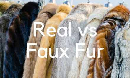 Real Fur vs Fake or Faux Fur – Can You Tell The Difference