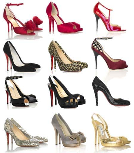 Manolo Blahnik - Shoe Collection