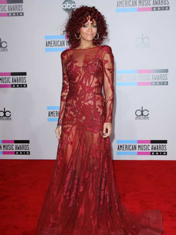 rihanna_red_lace_gown,-red-2012-see-through