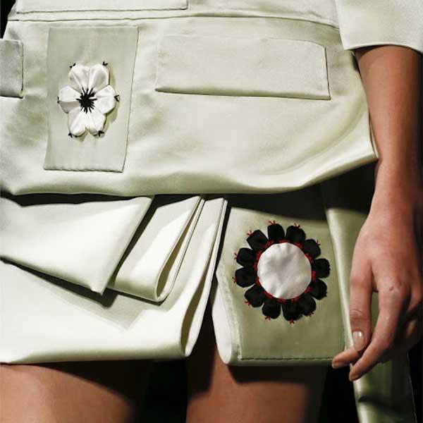 Prada-womenswear-spring-summer-2013,japanese-silk,-lime-green
