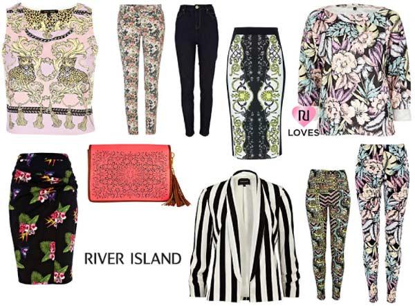 Plus Size Women, River island UK