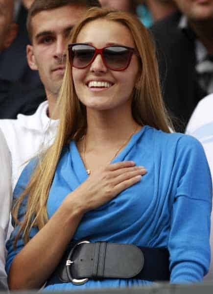 Jelena Ristic A Fashion Icon That stands out from Tennis (3)