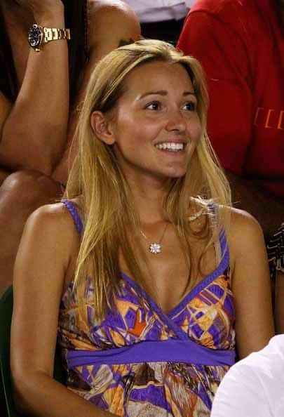 Jelena Ristic A Fashion Icon That stands out from Tennis (7)