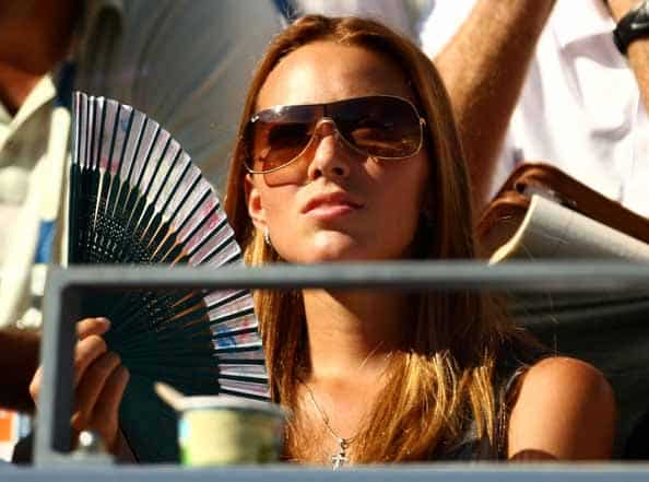Jelena Ristic A Fashion Icon That stands out from Tennis (8)