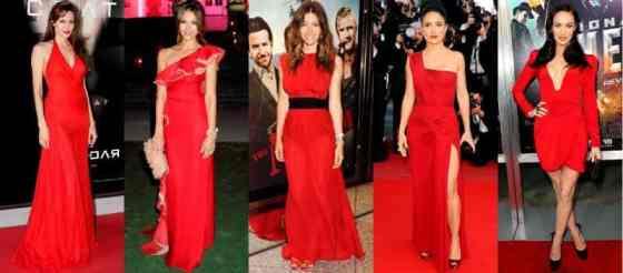 Red Carpet Dresses - A Princess Fashion Dream (33)