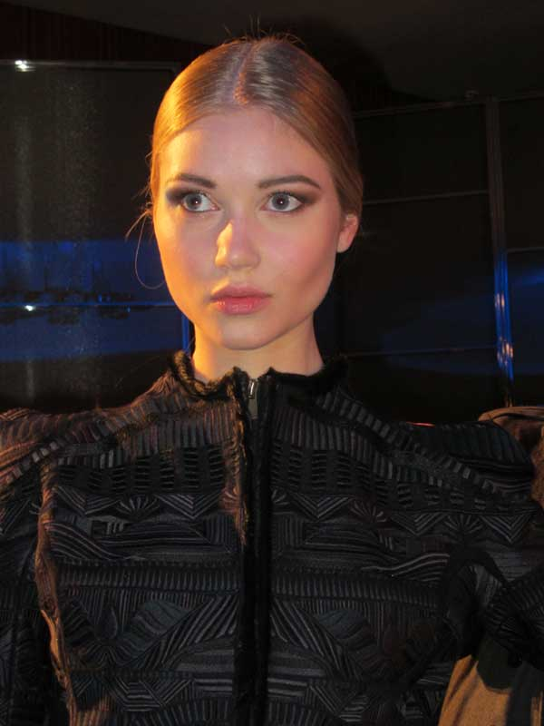 tresorssauvages AW13 womens collection.