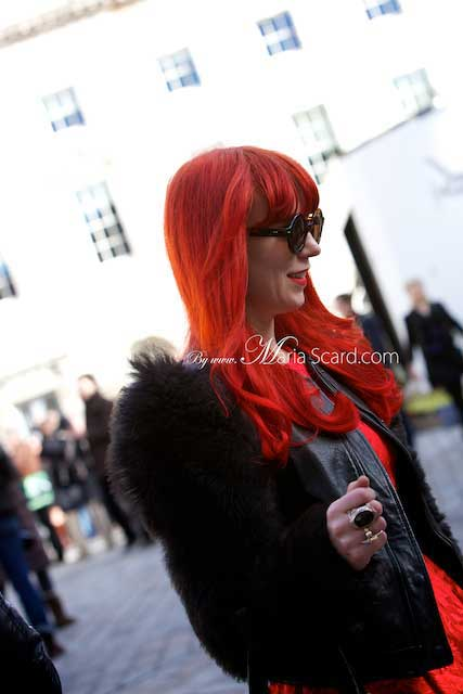 punk rock fashion for girls 2013
