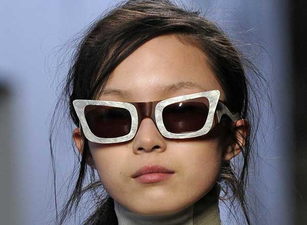 Roberto Cavalli - Designer sunglasses for 2013