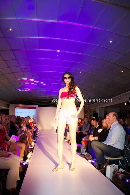 Harvey Nichols - Summer collection and Swimwear 2013