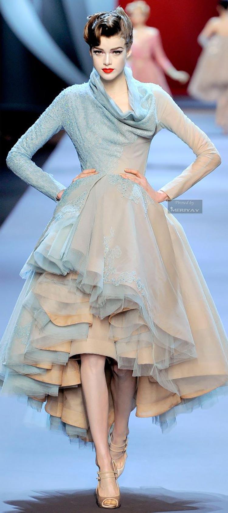 Dior elegance
