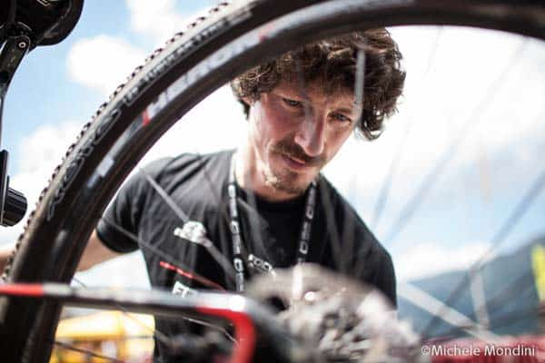 FOCUS Mountain Bike UCI World Cup Championship 2013
