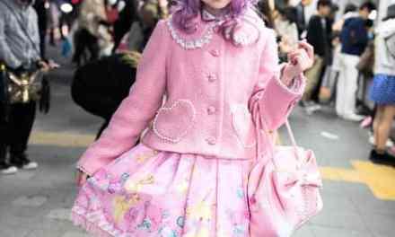 The Lowdown on Tokyo's Fashion Tribes