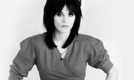 Joan Jett – Rock Star Icon Returns