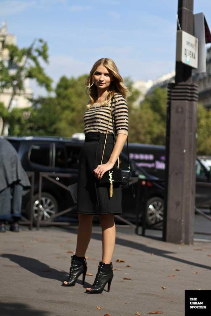 The Urban Spotter - Fashion Photographer
