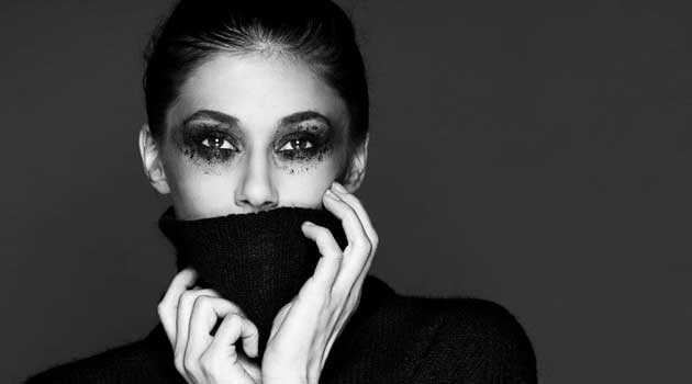 Make-Up – Music Videos & Fashion Magazines