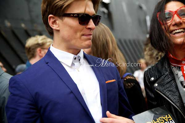 Oliver-Cheshire - Gracie Opulanza