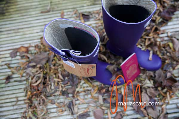 Rockfish Wellies - Maria Scard Photography (