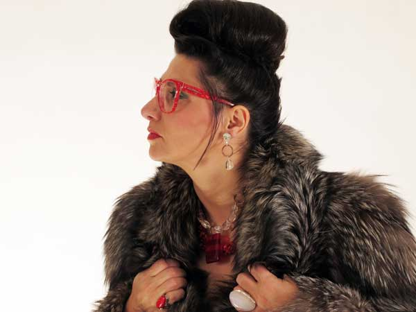 Fur – Controversial Vintage Fashion