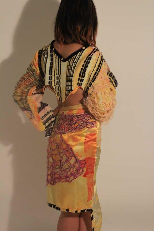 Knitwear Couture - Sunuk