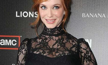 Christina Rene Hendricks – The Plus Size Woman Who Knows How To Dress