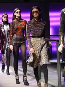 Custo Barcelona - Fashion week 2014 AW Collection (5)