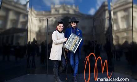 London Fashion Week – How To Rock In Harris Tweed