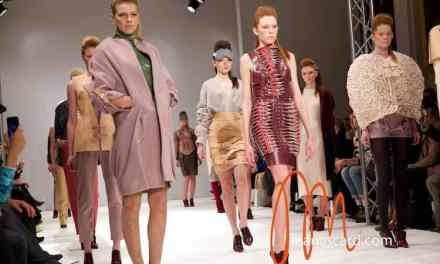 Marina Hoermanseder – Couture Leather & Buckle Designs