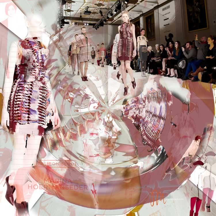 Marina-Hoermanseder-mariascard-photography London Fashion Week
