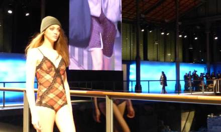 TCN – Lingerie Barcelona Fashion