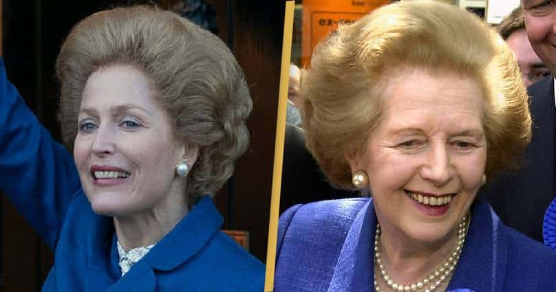 Margaret Thatcher Hairstyle – The Hair Roller Is Back