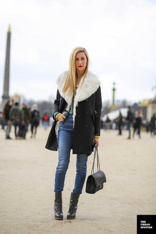 Ankle Boots for Women - theurbanspotter (7)