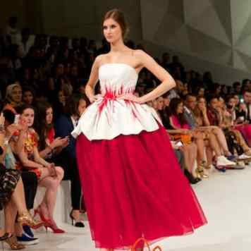 Dubai Fashion Week 2014@ffwddxb Jean Louis sabaji mariascard photographer (12)