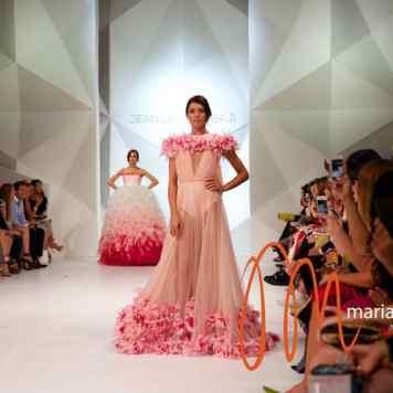 Dubai Fashion Week 2014@ffwddxb Jean Louis sabaji mariascard photographer (17)