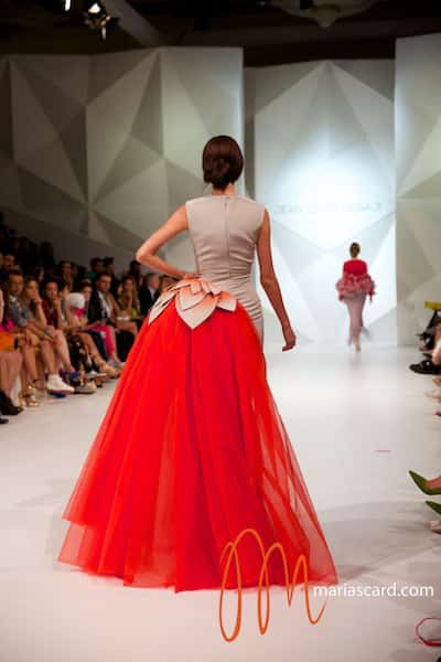 Dubai Fashion Week 2014@ffwddxb Jean Louis sabaji mariascard photographer (2)