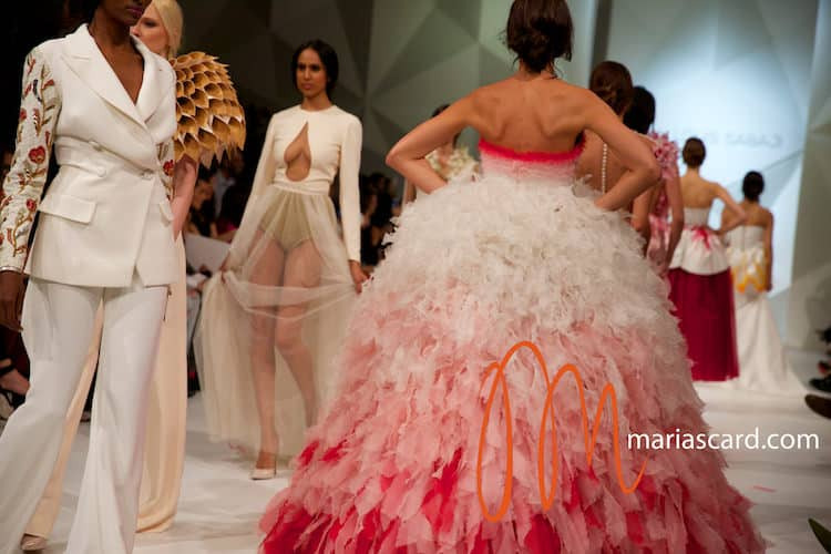 Dubai Fashion Forward Versus Emirati Dress Code