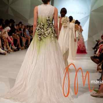 Dubai Fashion Week 2014@ffwddxb Jean Louis sabaji mariascard photographer (74)