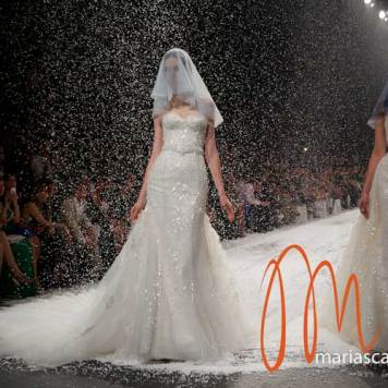 Ezra Santos Couture - Dubai Fashion Week 2014 (9)